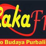 Raka FM 88 Live