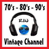Riw Vintage Channel Live