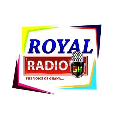 Live Royal Radio GH
