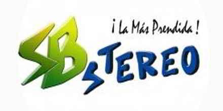 SB-Stereo live