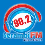 Serambi FM 90.2 Online