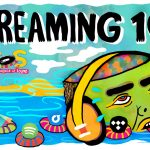 Streaming 101 live