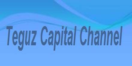 Teguz Capital Channel live