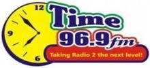 Time FM Ghana Live