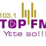 Live Top Radio 103.1 FM