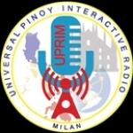 UPIRM Radio live