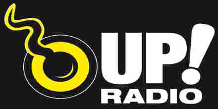 Up Radio Italy live