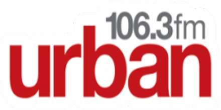 Urban FM 106.3 live