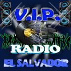 Live VIP Radio El Salvador