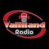 Valliland Radio live