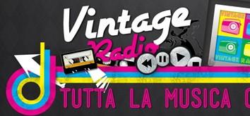 Vintage Radio Live