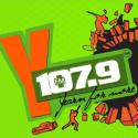 Y 107.9 FM live