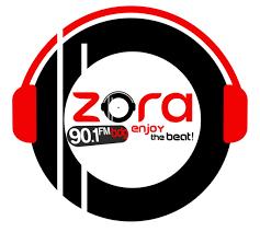 Zora Radio 90.1 live