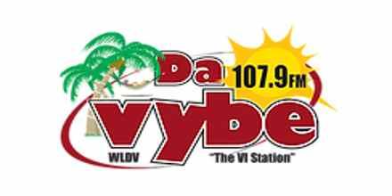 107.9 FM Da Vybe