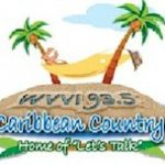 Caribbean Country 93.5