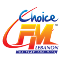 choice-fm-lebanon online