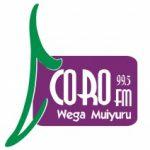 Coro FM live