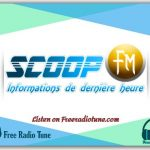 Jaras Scoop FM LIve Online