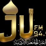 JUFM 94.9 live