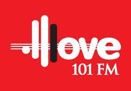 Love 101 FM live