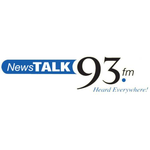 News Talk 93 FM live