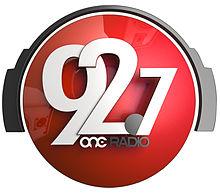 one-radio-92-7 live