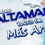 radio-altamar online