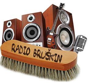 radio-bruskin live