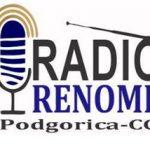 Live radio-renome online