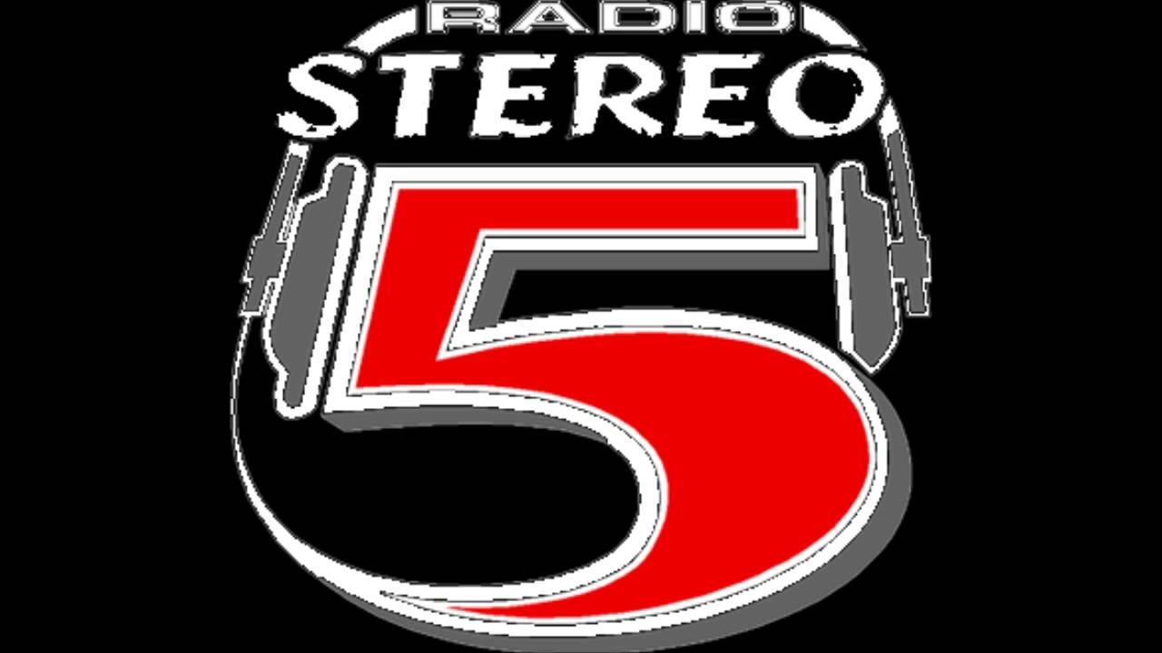 Radio Stereo 5 online