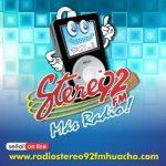 radio-stereo-92 Live