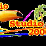 Radio Studio 2000 live