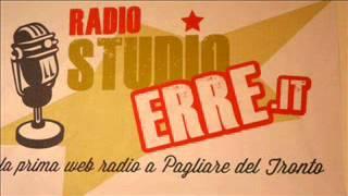 Radio Studio Erre live
