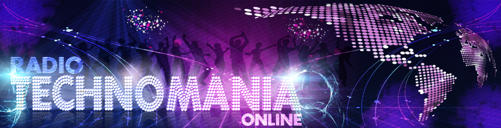 radio-technomania online