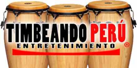 radio-timbeando-peru Live
