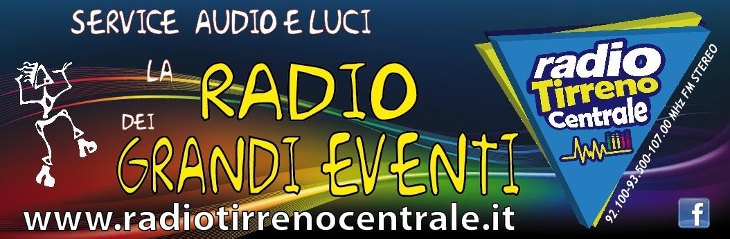 Live Radio Tirreno Centrale