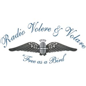 Radio Volere e Volare live