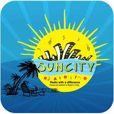 SunCity Radio live