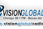 vision-global-radio online