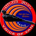 Online voice-of-van live