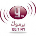 Yarmouk FM 105.7 live
