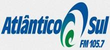 Atlantico Sul FM live