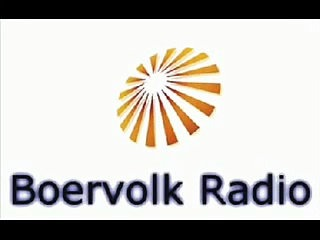 boervolk-radio live