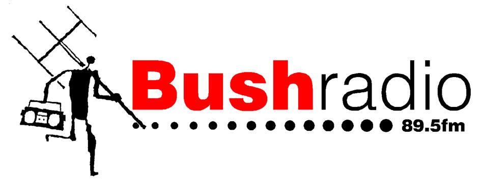 bush-radio live