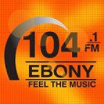 ebony-104-1-fm live