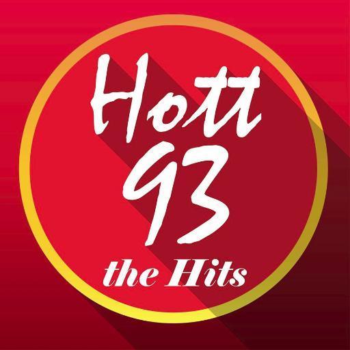 hott-93 live
