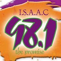 isaac-fm live