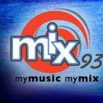 MIX-93 live online
