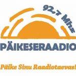 paikeseraadio live