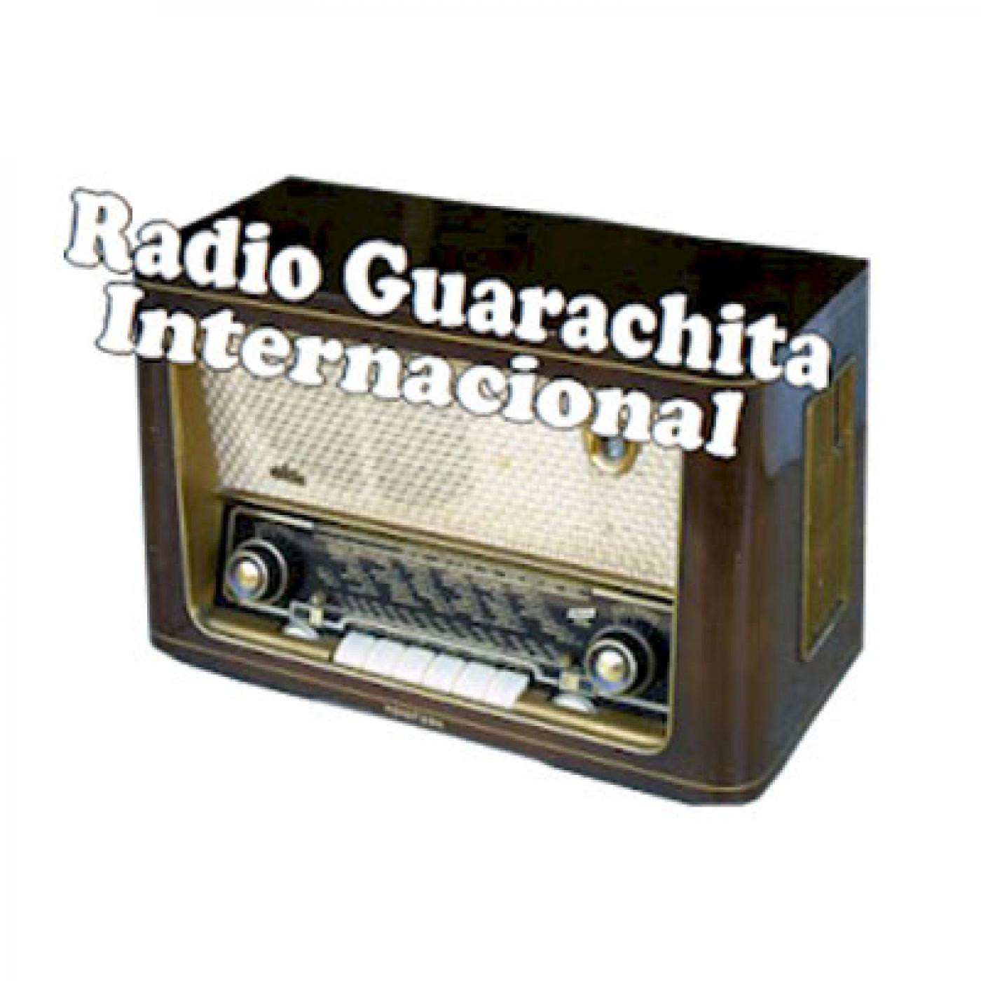 radio-guarachita-internacional live